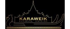 Karaweik Burmese Cuisine Logo