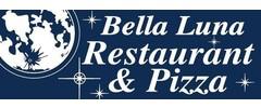 Bella Luna Restaurant & Pizza Logo