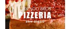 Chicago Bros Pizzeria Logo