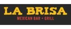 La Brisa Mexican Grill Logo