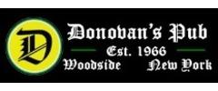 Donovan's Pub Logo