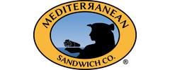 Mediterranean Sandwich logo
