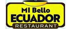 Mi Bello Ecuador Restaurante Logo