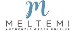 Meltemi Catering Logo