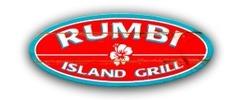Rumbi Island Grill Logo