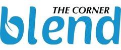 The Corner Blend Logo