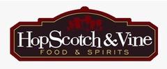 HopScotch & Vine Logo