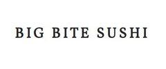 Big Bite Sushi Logo