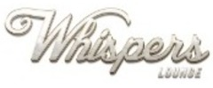 Whispers Oyster Bar & Seafood lounge Logo