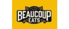 Beaucoup Eats Logo