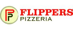 Flipper's Pizzeria Logo