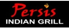 Persis Indian Grill Logo