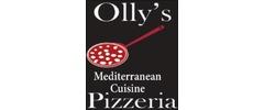 Olly's Pizzeria Logo