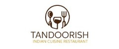 Tandoorish Indian Cuisine Logo