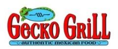 Gecko Grill Logo