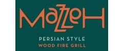 Mazzeh Grill Logo