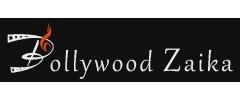 Bollywood Zaika Logo