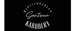 Santour Kabobery Mediterranean Logo