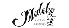 Maleko Coffee & Pastries Logo