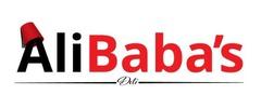 Ali Baba's Deli Logo