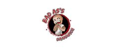 Bad As's Sandwich Logo
