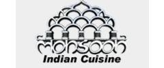 Monsoon Indian Cuisine Logo