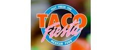 Taco Fiesta Logo