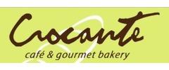 Crocante Bakery Logo