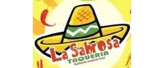 La Sabrosa Taqueria Logo