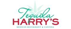 Tequila Harry's Logo