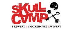 Skull Camp Logo