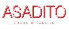 Asadito Taco Logo