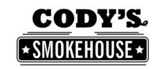 Cody's Smokehouse Logo