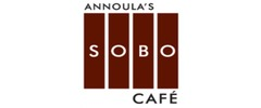 Sobo Cafe Logo