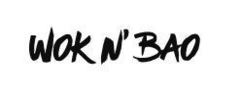 Wok n' Bao Logo