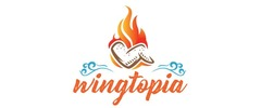 Wingtopia Logo
