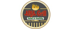 Aria Grill Logo