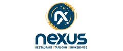 Nexus Blue Smokehouse Logo