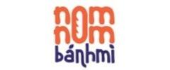 Nom Nom Banh Mi Logo