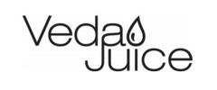 Veda Juice Bar Logo