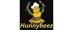 Hunny Beez Logo