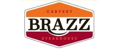 Brazz Carvery & Steakhouse Logo