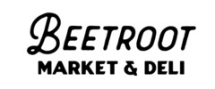 Beetroot Market and Deli Logo