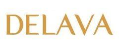 Delava Snacks Logo