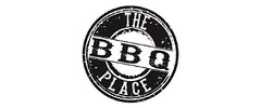 The BBQ Place Logo