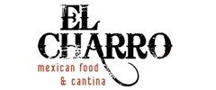 El Charro Mexican Food & Cantina Logo
