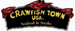 Crawfish Town USA Logo