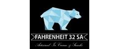 Fahrenheit 32 SA Logo