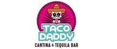 Taco Daddy logo