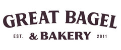Great Bagel & Bakery Logo